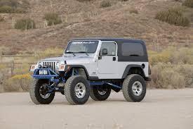 jeep jk rock crawler fabtech 8 u0027 u0027 crawler system w dirt logic 2 5 u0027 u0027 coilovers w