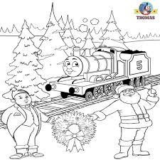 snow kid free worksheets james train santa claus awesome
