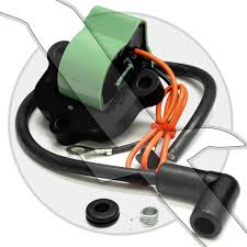ignition coil for 50 135 hp johnson evinrude outboard motor 502890