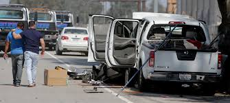 4 killed in multi vehicle crash on 10 freeway in fontana u2013 press