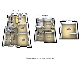 4 bedroom semi detached house for sale kenpas highway coventry
