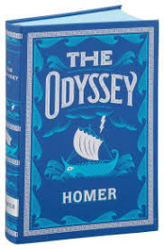 Barnes And Noble Clarendon The Odyssey Barnes U0026 Noble Collectible Editions By Homer