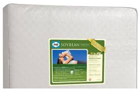 Sealy Soybean Crib Mattress Best Crib Mattress Reviews 2018 The Ultimate Guide Sleep Is Simple