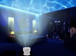 Led Lights For Bedroom Amazon Com Abco Tech Abc2050 Tech Multicolor Ocean Wave Light