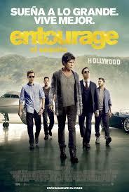 Entourage (El séquito) ()