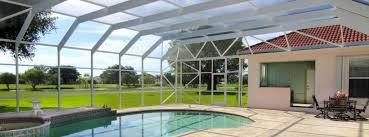 screen porch enclosures stuart fl pioneer screen co