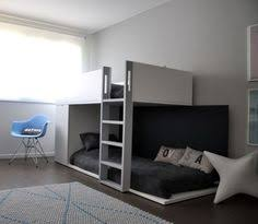 modern bunk bed 50 modern bunk bed ideas for small bedrooms modern bunk beds