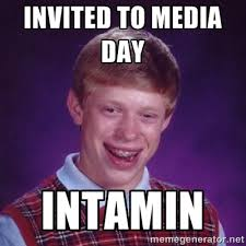 Meme Generator Bad Luck - damn shame bad luck brian know your meme