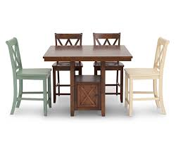 cottage dining table furniture row