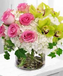 Flowers Com Blooms Of Buckhead Flower Arrangement Carithers Flowers Atlanta