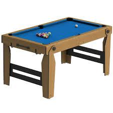6 ft billiard table blf folding pool table liberty games
