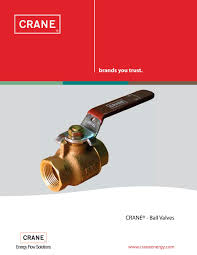 crane ball valves xomox pdf catalogue technical