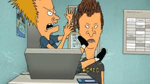 Beavis And Butthead Halloween by Beavis And Head U0027 Still Stupid Newsday