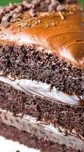 best 25 chocolate layer cakes ideas on pinterest chocolate cake