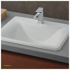 bathroom sink faucets small rectangular drop in bathroom sinks