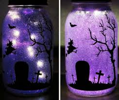 10 spooktacular halloween luminaries you u0027ll want to make for