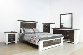 Acacia Bedroom Furniture by Freida Acacia Bedroom Combo In Queen Size Bedroom Suite