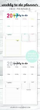 printable weekly and monthly planner 2015 template 2 month calendar template free printable weekly to do
