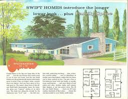 1960s ranch house plans terrific curb appeal ideas from swift homes 1957 house plans catalog