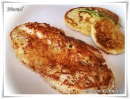 cuisiner des escalopes de poulet escalope de poulet marinée à la moutarde