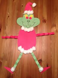 how the grinch stole christmas craft christmas craft grinch