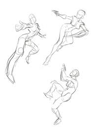 let u0027s animate battle angel alita sketches