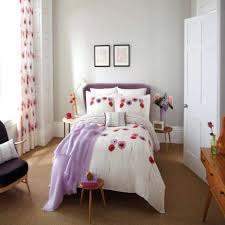 Sanderson Duvet Covers And Curtains Bedding Ideas Poppy Red Bedspread Bedroom Inspirations Poppy