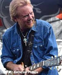 Blind Guitarist From Roadhouse Featured Interview U2013 Lee Roy Parnell U2013 Blues Blast Magazine
