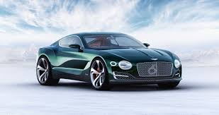 bentley price 2018 bentley barnato exp10 price specs and release date carwow