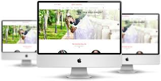 Wedding Planner Websites Lt Wedding Free Joomla Wedding Planner Template