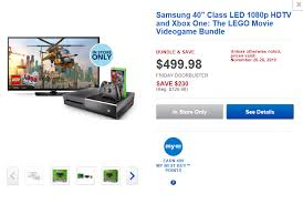 black friday deals on tvs best buy best buy xbox one ps4 black friday deals save 50 on xbox one