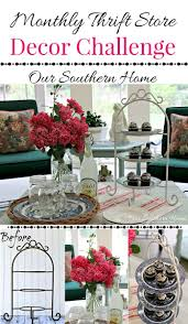 thrift store diy home decor 69 best thrift store crafts images on pinterest thrift stores