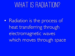 compare conduction convection and radiation by emma