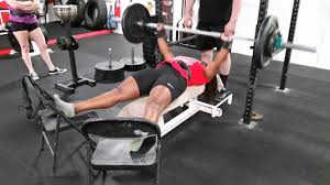 the edema press how why bench with a brokeback elite fts
