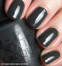 grey opi nail polish mailevel net