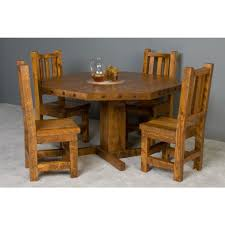Convertible Dining Room Table by Convertible Poker U0026 Dining Table By Viking Log Furniture