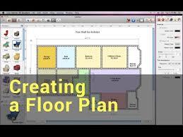 live interior 3d tutorials creating a floor plan youtube
