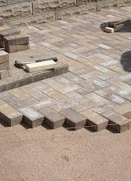 How To Lay Patio Bricks Best 25 Pavers Patio Ideas On Pinterest Backyard Pavers Paver