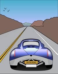 cartoon sports car cartoon car by jett37 on deviantart