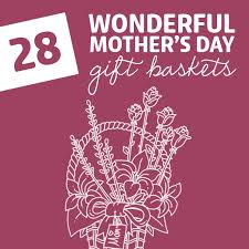 special mothers day gifts 28 wonderful s day gift baskets dodo burd
