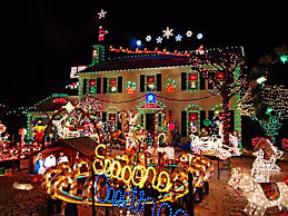 christmas light displays in ohio neighbor goes to court over christmas display strongsville oh patch