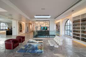 urban home interior design luxurious urban home in jerusalem by matti rosenshine architects