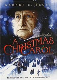 amazon com a christmas carol original b u0026w version alastair sim