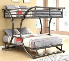 King Bunk Bed King Loft Bed Act4