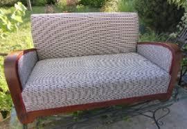 rénovation canapé tissu tapissier duron