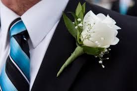wedding flowers buttonholes gypsophila and buttonhole wedding ideas