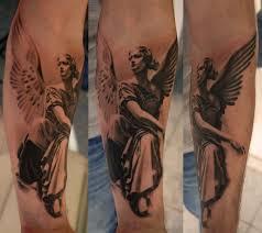 engel tattoo designs mit bedeutungen 38 ideen u0026 vorlagen