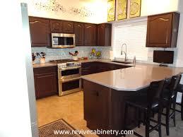 photo gallery refinishing cabinets boise