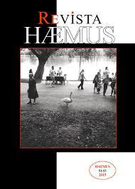 Sho Nr Kur revista haemus nr 51 53 version by librarium haemus issuu