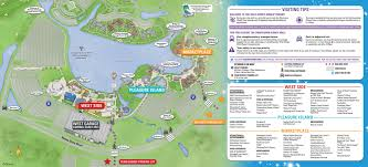 Map Of Walt Disney World by Disney World Maps Small Earth Travel